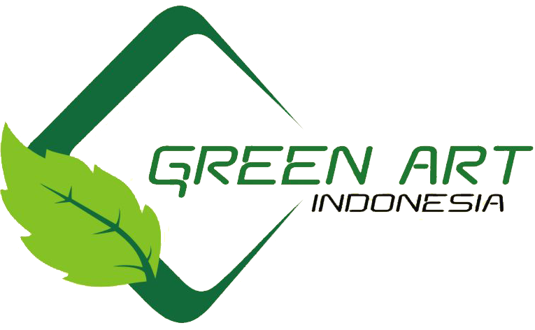 Green Art Indonesia Logo