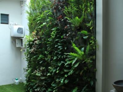 Residence at Denpasar, Bali