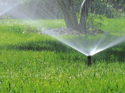 Tentang Sprinkler Irrigation Part 2