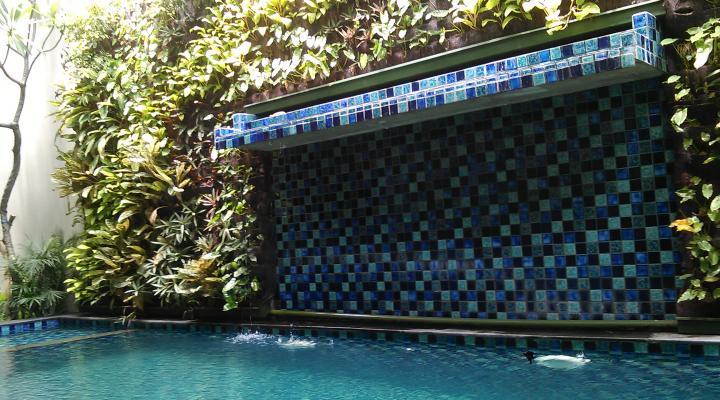 Residence at CitraSun Garden, Yogyakarta