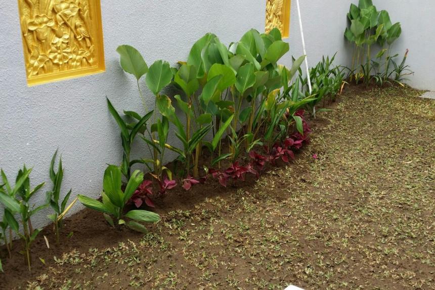 Residence at Maguwoharjo, Yogyakarta