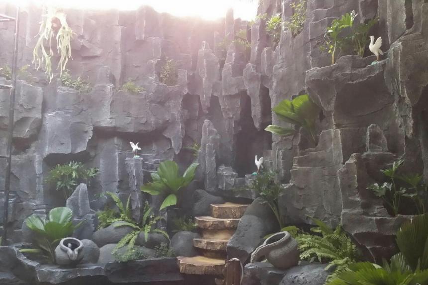 Residence at Mataram Bumi Sejahtera, Yogyakarta