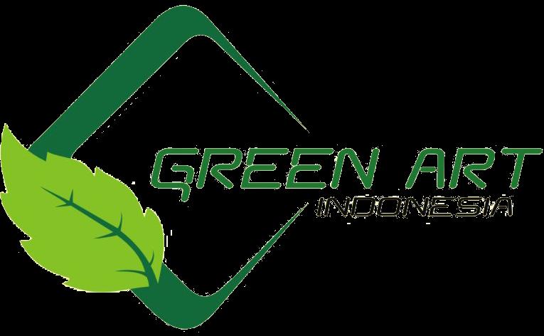 Green Art Indonesia Logo